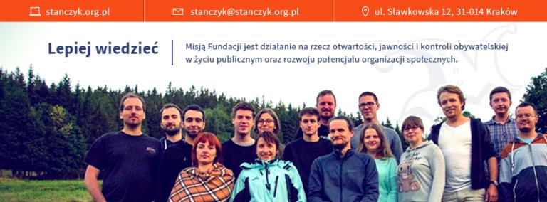 Stańczyk Foundation