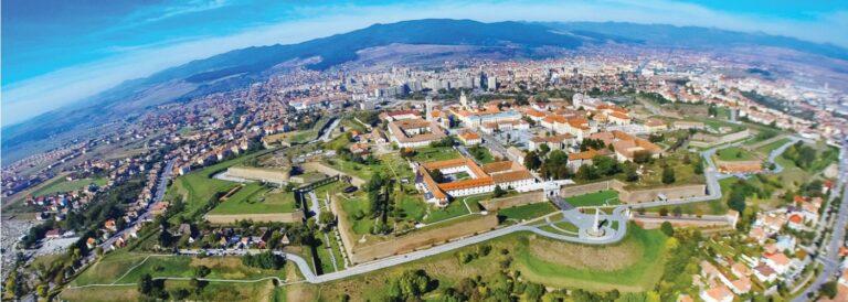 Alba Iulia – Digital City